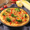 蚂蚁披萨(郑州茂源街店)